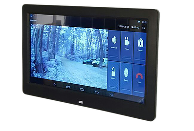 "BFT WiFi Video 10"" Touch Screen Monitor"